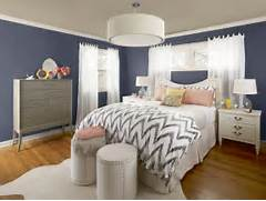 Navy Blue Interior Design Idea Blue Bedroom Decorating Ideas Navy Inspiration Interior Design