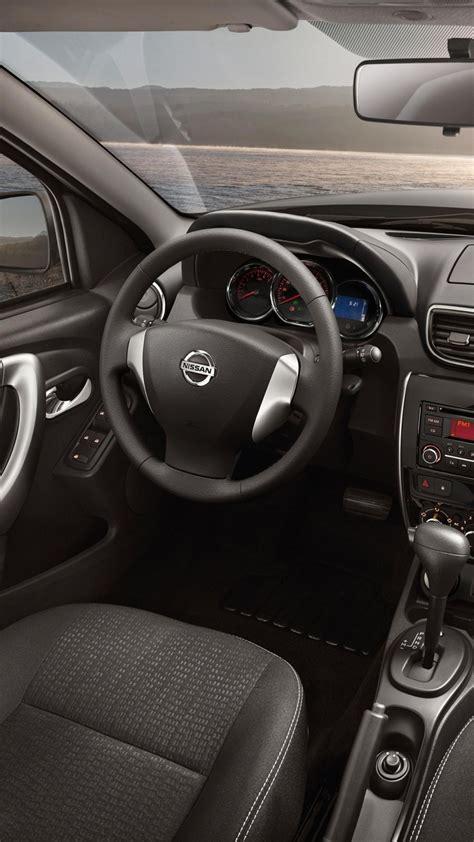 Nissan Terra 4k Wallpapers by Wallpaper Nissan Terrano Crossover Interior Cars