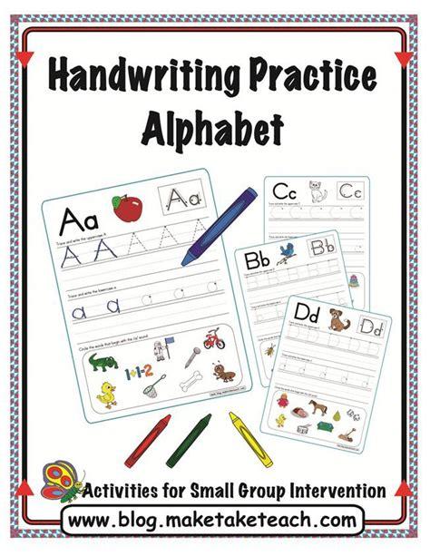 strategies  improving handwriting  images