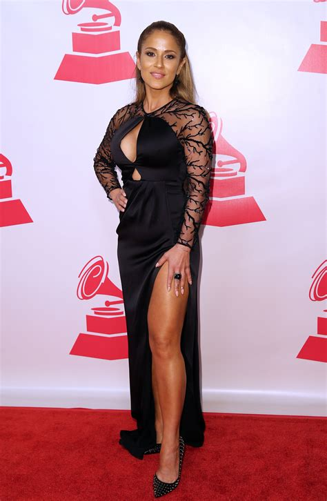 jackie guerrido new look 2014 latin recording academy person of the year moejackson