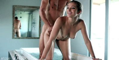 Hot Doggy Style In The Bathroom Sexwall Your Daily Dose Of Porn