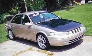 Thaflycam 1999 Toyota Camry Specs  Photos  Modification