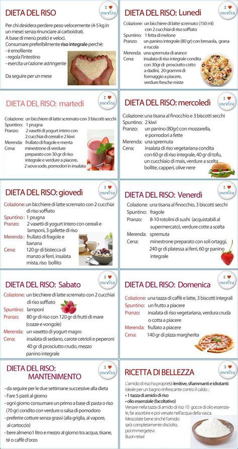 alimenti da dieta perdere peso senza rinunciare ai carboidrati diete nel
