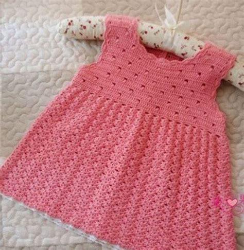 crochet baby dress sleeveless baby crochet dress pattern crochet kingdom
