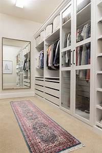 Walk-in, Closet, Makeover, With, Ikea, Pax
