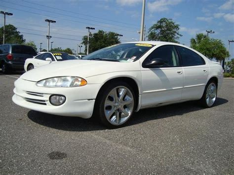 2003 Dodge Intrepid   Overview   CarGurus