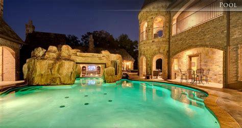 lavish  million french inspired mansion  southlake tx homes   rich