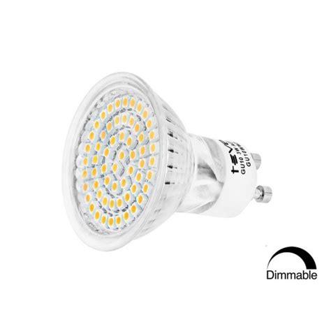 Esszimmerle Led Dimmbar by Led Gu10 3w Dimmbar Leuchtmittel