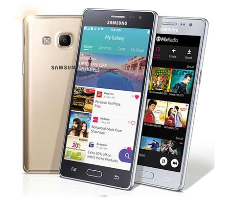 samsung z3 tizen sm z300h price review specifications features pros cons