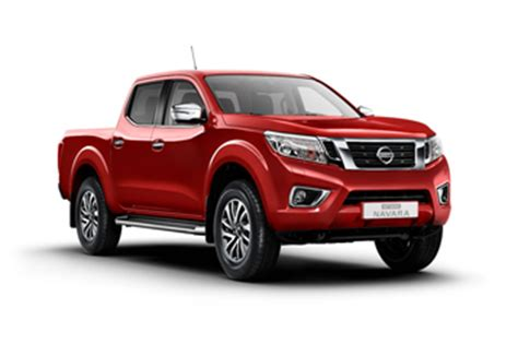 official nissan np navara  safety