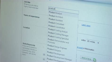 Resume Scanning Software by Software Weeds Out Weak Resumes Cnn