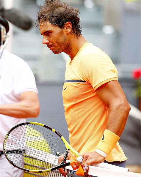 Nadal hits out at doping accusers, says rivals are ...