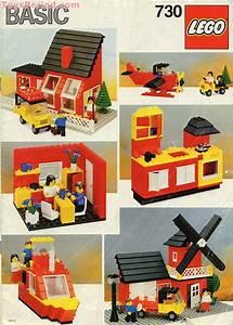 Lego 730