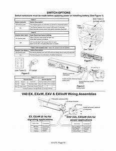 Volvo V40 2013 User Wiring Diagram