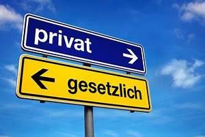 Altersrückstellung Pkv Berechnen : private krankenversicherung vergleich rechner ~ Themetempest.com Abrechnung