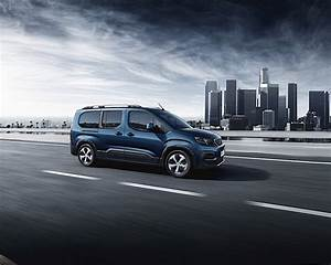 Peugeot Rifter Interieur : 2018 peugeot rifter unveils official details replaces ~ Dallasstarsshop.com Idées de Décoration