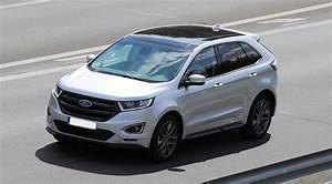 Ford Edge Avis : dtails des moteurs ford edge 2016 consommation et avis 2 0 tdci 210 ch 2 0 tdci 210 ch ~ Maxctalentgroup.com Avis de Voitures