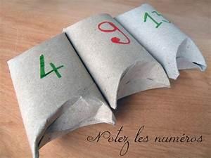 Calendrier Avent Rouleau Papier Toilette : calendrier de l avent derniere minute cl mentine la mandarine ~ Farleysfitness.com Idées de Décoration