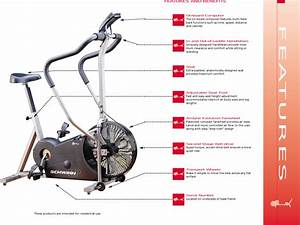 Schwinn Windsprint Owners Manual 9906014windtrainer Om 99 U0026 39