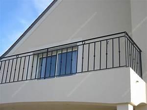 garde corps pour balcon exterieur sedgucom With superb comment tapisser un meuble 15 quelle couleur de peinture pour une chambre