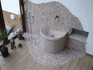 Bad In Stein : 1m bruch mosaik lose rot fliesen wand boden marmor naturstein stein dusche bad ebay ~ Bigdaddyawards.com Haus und Dekorationen