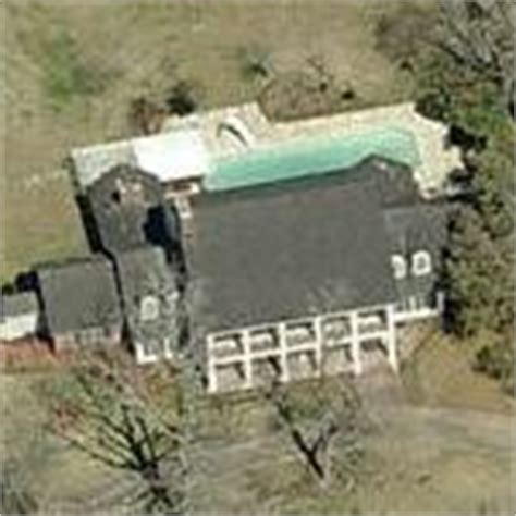 Donnie Swaggart House - swaggart damnation