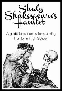 Study Shakespeare U0026 39 S Hamlet
