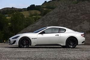 Maserati Granturismo S : 2013 maserati granturismo reviews and rating motortrend ~ Medecine-chirurgie-esthetiques.com Avis de Voitures