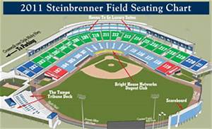Louisville Slugger Field Seating Chart Www Historyoftheyankees Com