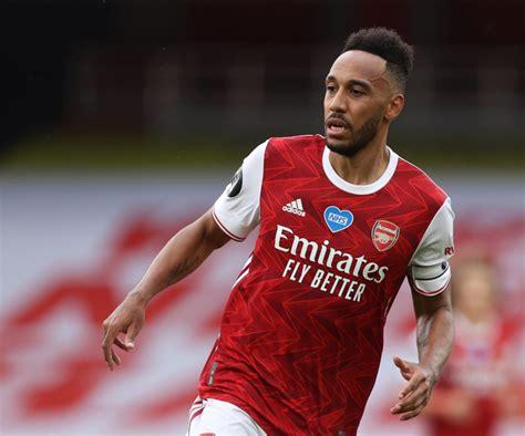 Arsenal transfer news: Pierre-Emerick Aubameyang plotted ...