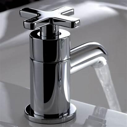 Taps Pillar Basin Serenitie Abode Sinks Adobe