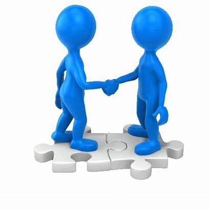 Animated Business Shaking Hands Powerpoint Animation Money