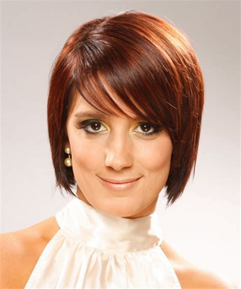 Semi Hairstyles For by Semi Haircuts For