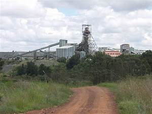 Mining industry of South Africa - Wikipedia