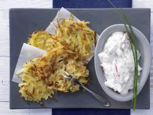 Schnelles Abendessen Für Gäste : m hren kartoffel r sti rezept eat smarter ~ Markanthonyermac.com Haus und Dekorationen
