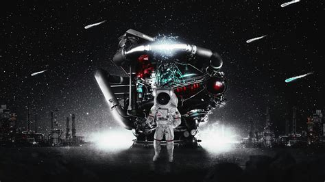 astronaut dream wallpapers hd wallpapers id