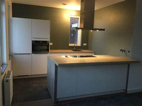 schiereiland keuken schiereiland keuken met bar86228 nieuwe keuken
