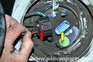 1990 Fuel Pump Wiring Harness