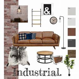 Tv Board Industrial Design : industrial style sourcebook ~ Michelbontemps.com Haus und Dekorationen