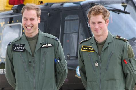princes william  harry   stormtroopers