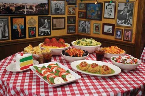 buca  beppo san jose oakridge urban dining guide