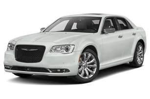 2017 Chrysler 300 Base-Model