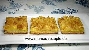 Mamas Rezepte : rezept backofen streuselkuchen mit pudding blech ~ Pilothousefishingboats.com Haus und Dekorationen