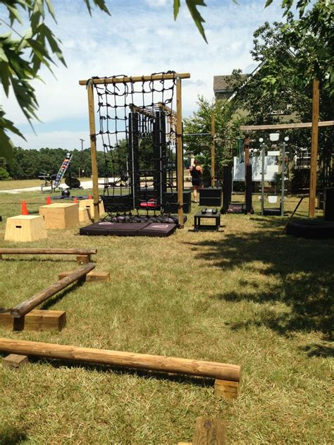 backyard obstacle course 21 best images about obstacle course on