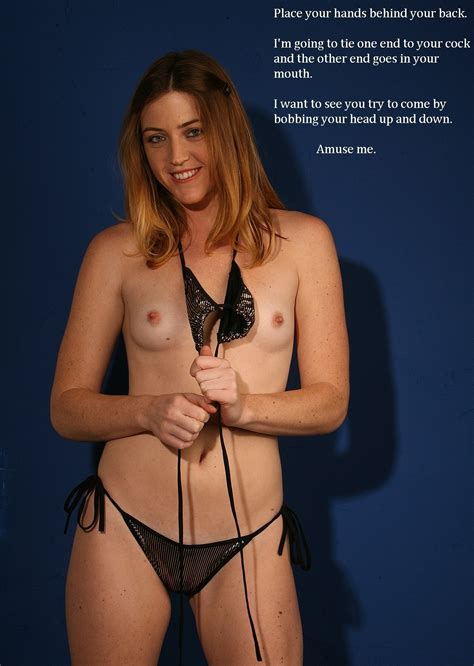Control Porn Pic From Femdom Chastity Captions 24 Sex Image Gallery