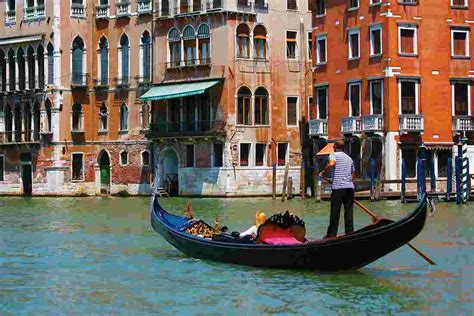 Canal Boat Italy by Italy Tours Travel Intrepid Travel Us