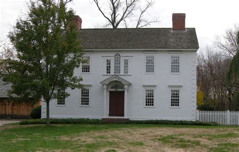 18th century houses colonial homes for sale in connecticut 18th century