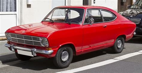 opel kadett opel kadett technical details history photos on better