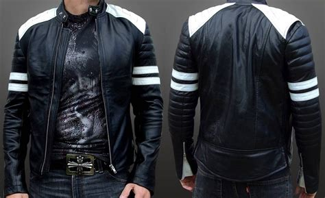 kumpulan desain jaket terbaru jaket keren pria