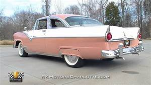 134686    1955 Ford Fairlane Crown Victoria